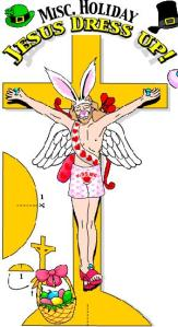 Viste a Jesus
