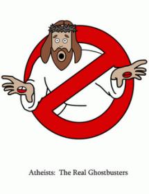Atheistbusters