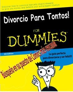 La guia del divorcio?