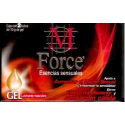 Gel M-Force y similares… SON FRAUDE??!!! CLARO QUE SI