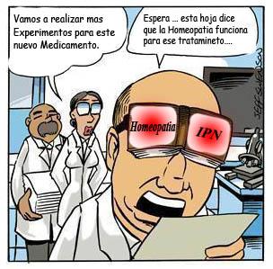 curso de doctor en homeopatia IPN acupunturista acupuntura politecnico nacional