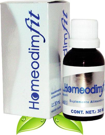 que medicamento homeopatico sirve para bajar de peso