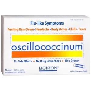 Oscillococcinum y boiron son fraude